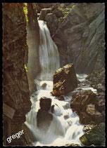 AK Breitachklamm, Wasserfall    73/44