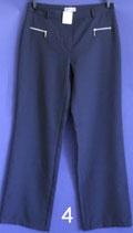 dunkelbaue Damenhose Gr. 36/38 nicht getragen Nr. 4