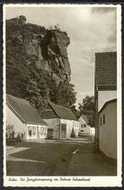 AK Dahn Der Jungfernsprung im Dahner Felsenland   19/41