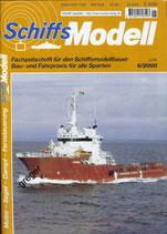Schiffsmodell 6/2000 a
