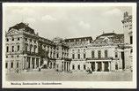 AK Würzburg, Residenzplatz u. Frankoniabrunnen    34/2 kl