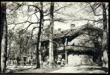 AK Bakony Gebirge, Turistenhaus von Gézaháza   65/32