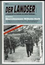 Der Landser Ritterkreuzträger  Nr.6