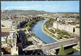 AK Panorama, Wien Donaukanal     52/26