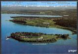 AK Insel Mainau, Panorama    68p