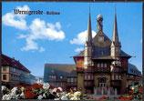 AK Wernigerode Rathaus   26/11