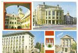 AK Bratislava Mehrbildkarte     51/26