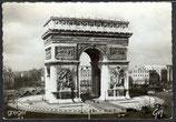 AK Paris, Arc de Triomph    42-o