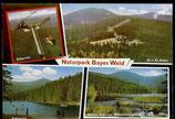 AK Bayerischer Wald, Mehrbild    69/8
