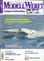 ModellWerft 12/97 d  abl