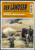 Der Landser Nr. 2569