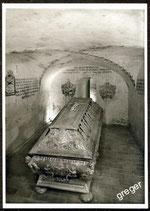 Itzehoe,  Grabgewölbe der St. Laurentiikirche   17/ 23