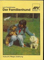 Der Familienhund von Leni Fiedelmeier