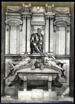 AK Firenze, Kapelle der Medici    59/33