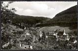 AK Blick auf Bad Teinach im Schwarzwald    43/3