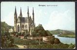 AK Remagen Appollinariskirche von 1909   11/13