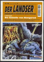Der Landser Nr. 2530