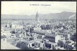 K, Murcia Panorama    44/5