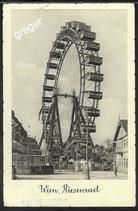 AK Deutsches Reich Wien, Riesenrad   45/6