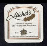 Bierdeckel -Michels Bräu  17