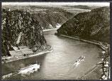 AK Der Rhein, die Loreley und ihr Felsental    48/23
