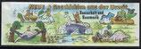 Neue Geschichten aus der Urzeit von 1997   Dino-Waschanlage    652725 - 1x