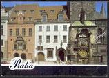 AK Prag Das Altstädter Rathaus    y9