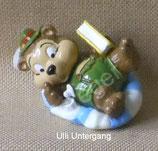 die Top Ten Teddys im Traumurlaub von 1999  - Ulli Untergang  - ohne BPZ   - 1x