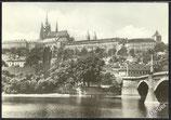 AK Der Hradschin zu Prag    w33