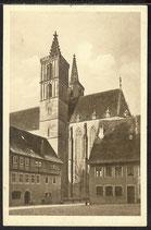 AK Rothenburg St. Jakobskirche     20/2