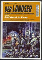 Der Landser Nr. 2531