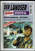 Der Landser SOS  Nr.128