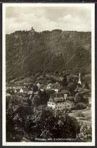 AK Honau mit Lichtenstein    20/48