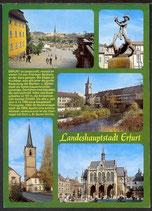 AK Landeshauptstadt Erfurt   17/44
