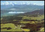 AK Blick vom Kurort Scheidegg auf Bregenzenwald-Berge    44-l