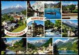 AK Mehrbildkarte Berchtesgaden    71/13
