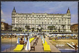 AK Cannes, Le Cariton-Hôtel    76-o