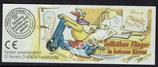 Tollkühne Flieger in heissen Kisten von 2001  Eddy der Chickboard King    610461 - 1x