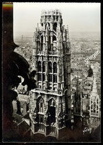 AK Rouen, Rouen. La Chathédrale 73-l