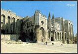 AK Avignon, Palais des Papes    75n