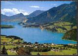 AK Wolfgang-See, mit den Ortschaften Strobi, St. Wolfgang und St. Gilgen      30/4