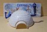 Eskimo Iglu von 1994  -  652 741    4x