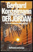 Der Jordan von Gerhard Konzelmann