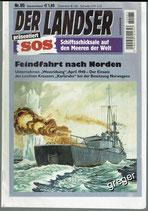 Der Landser SOS  Nr.85