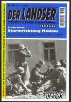 Der Landser Grossband Nr.1198