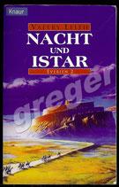 Nacht und Istar - Everien 2  von Valery Leith    TB