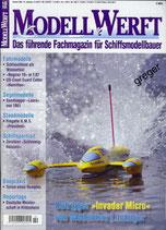 ModellWerft 10/08 a
