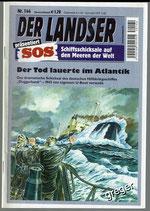 Der Landser SOS  Nr.144