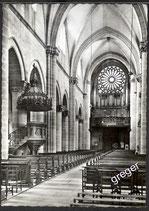 AK Rouffach Eglise Saint Arbogast    x5