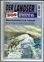 Der Landser SOS  Nr.148